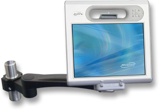 Motion Tablet Mount